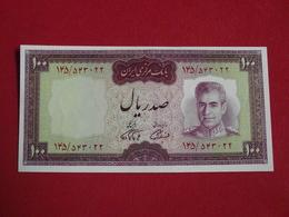 Iran - Middle East 100 Rials 1969 - 1971 Pick 86b - Neuf ! (CLVG100) - Irán