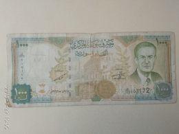1000 Pounds 1997 - Siria