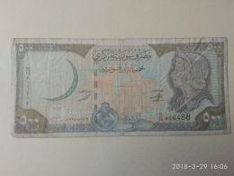 500 Pounds 1998 - Siria