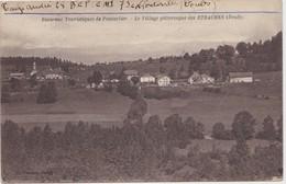 Environs De Pontarlier Village Pittoresque Des Etraches - Pontarlier