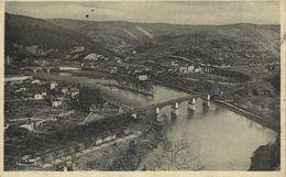 46 - CAHORS - Vue Sur La Vallée Du Lot - Cahors