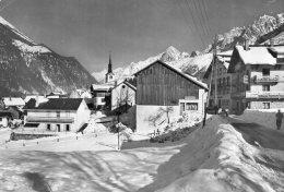 B50052 Les Houches, Mont Blanc - France
