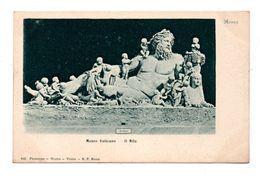 VATICAN . MUSEO VATICANO . IL NILO - Réf. N°9001 - - Vatican