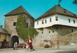 CPM- JAJCE - PLIVSKA KAPIJA - Bosnie-Herzegovine