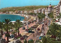 B50205 Nice - La Promenade Des Anglais - Ohne Zuordnung