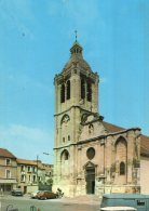 B50337 Houilles - L'Eglise - France