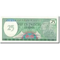 Billet, Surinam, 25 Gulden, 1985, 1985-11-01, KM:127b, SPL - Surinam