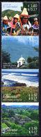 El Salvador 2003 Tourism Unmounted Mint. - El Salvador