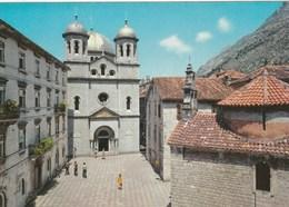 CPM- MONTENEGRO - KOTOR - Montenegro