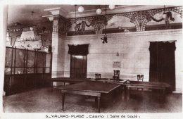 B50655 Valras Plage - Casino - France
