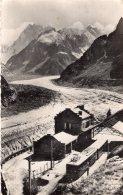 B50838 Chamonix Mont Blanc - Gare Du Montenvers - France