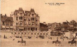B50959  La Baule,   Hôtel Adriana - Non Classés