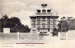 B50912 La Baule - Hôtel Royal - Non Classés