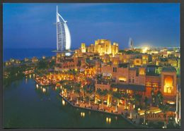 Madinat Jumeirah, UAE - United Arab Emirates