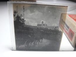 168 - Plaque De Verre - Italie - Rome - Vatican - Glasplaten