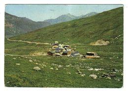 Valls D'Andorra Andorre Claverol N°1231 Pas De La Casa Très Belle Vue Générale De 1967 - Andorre