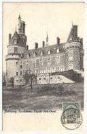 ANTOING - Le Château - Façade Sud-Ouest - Antoing