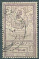 ROMANIA  - 1903 - USED/OBLIT.  - Yv 151 Mi 160 - Lot 16514 - Big Value !!! - 1881-1918: Carol I.
