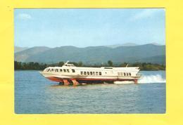 """Postcard - Ship """"Meteor""""   (V 32838) - Velieri"""