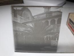 181 - Plaque De Verre - Italie - Rome - Glasplaten