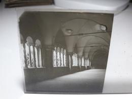 183 - Plaque De Verre - Italie - Rome - Glasplaten
