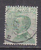 PGL - ITALY SASSONE N°219 - 1900-44 Vittorio Emanuele III