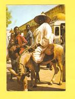 Postcard - Ghana   (V 32859) - Ghana - Gold Coast