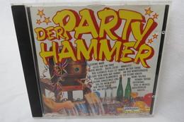 "CD ""Der Party Hammer"" - Musik & Instrumente"