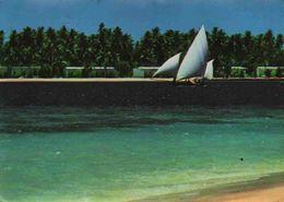 CPM  Iles Maldives - Maldives