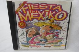 """CD """"Fiesta In Mexiko"""" 1 Stunde Party Und Gute Laune - Music & Instruments"""