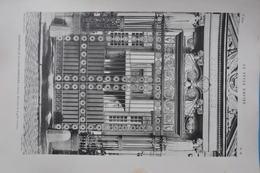 LE STYLE EMPIRE / GRILLE D'ENTREE PREFECTURE DE NANTES - Prints & Engravings