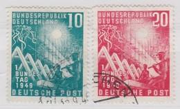 RFA  MI N° 111-112 - Used Stamps