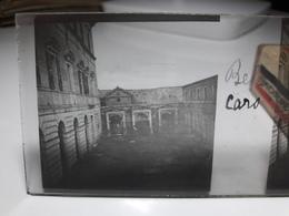 204 - Plaque De Verre - Italie - San Gimminiano - Sienne - Pérouse: Bel-Caro - Plaques De Verre