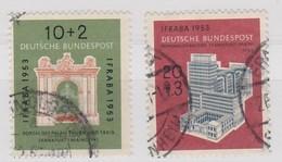 RFA  MI N°171-172 - Used Stamps