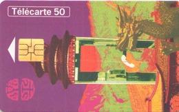 TELECARTE 50 UNITES DEPART IMMEDIAT ... 12/98 - France