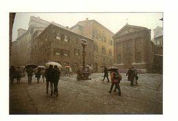 SIENA-3-CARTOLINE VERA FOTOGRAFIA-DUE SONO VIAGGIATE - Siena