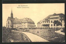 AK Waldniel, Partie Am St. Josefsheim - Non Classés