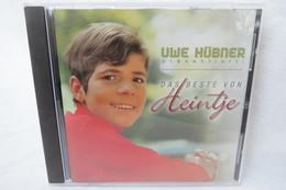 """CD """"Heintje"""" Das Beste Von Heintje Präsentiert Von Uwe Hübner - Musica & Strumenti"""
