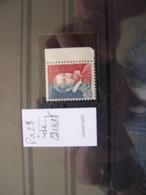Vignettes Experimentales PALISSY Pa28** Bicolore Bleu Et Rouge - Phantom