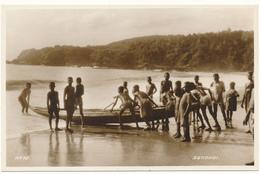 GHANA, GOLD COAST - Sekondi - Ghana - Gold Coast