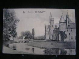 AP 4 - 260 - Bornhem - Pont Du Château - Circulé 19? - Bornem
