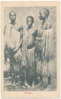 OUGANDA, Ethnique - Busogas  - I Benghiat Son, Aden - Oeganda