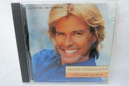 """CD """"Hansi Hinterseer"""" Ich Warte Auf Dich - Musica & Strumenti"""