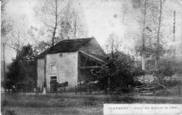 Lot De 7 CPA De CLEFMONT (Haute Marne) - 4 Ont Circulé. Bon état. 7 Scan. - Clefmont