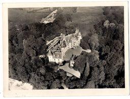 Meillant 18  PHOTO AERIENNE Du Château - Lieux