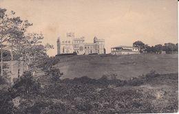 Hendaye Plage Chateau D'aabadia Et Le Golf - Hendaye