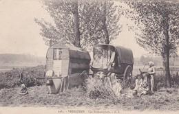 VERRIERES - LES ROMANICHELS - 91 - Verrieres Le Buisson