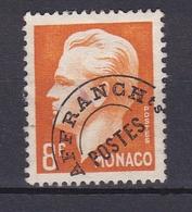 Timbre Monaco Préoblitéré  N° 10 Neuf Sans Gomme (*). - Monaco