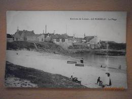 56 Le Perrélo, La Plage (A2p19) - France