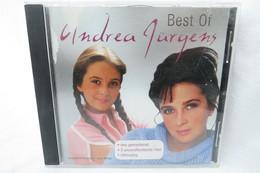 """CD """"Andrea Jürgens"""" Best Of - Música & Instrumentos"""